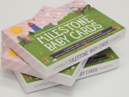 baby gifts, baby milstones, baby diary