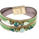 BiBi bijoux crystal bracelets