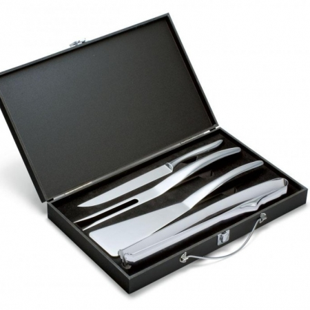 Boxed BBQ set, BBQ set, BBQ untensils, gifts for men, christmas gifts, something for the BBQ