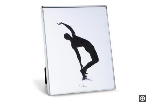 frames, photo frames, simple chrome picture frames, gifts for him or her, cristmas gits, light gifts to post overseas