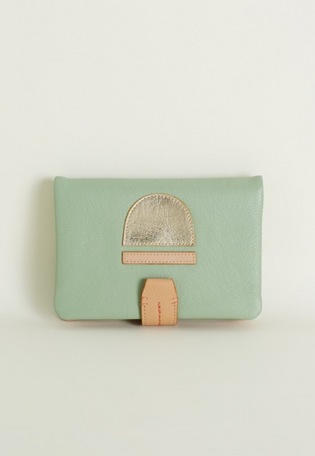 Aqua Foam Bedford Wallet