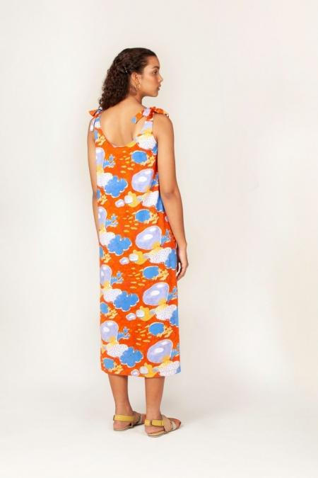 The Bondi Dress