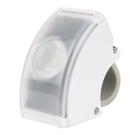 bicycle light, re-chargable bicycle light