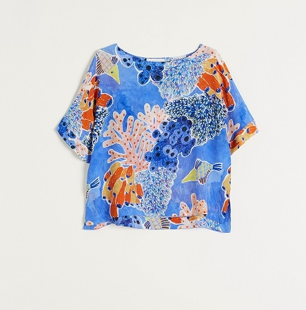 The Dolman Top