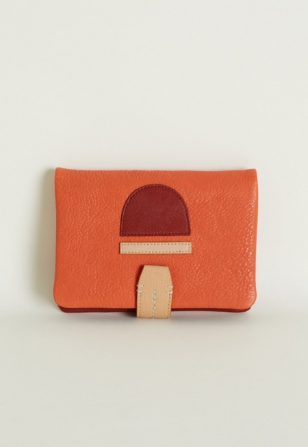 Ginger Bedford Wallet