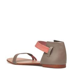 summer sandles, leather sandles, comfortable sandles