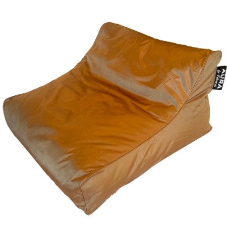Beanbag for two, wedding present for him and her, waterproof beanbags, outdoor beanbag for two, reclining beanbag for 2
