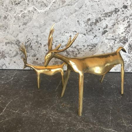 Randy The Reindeer