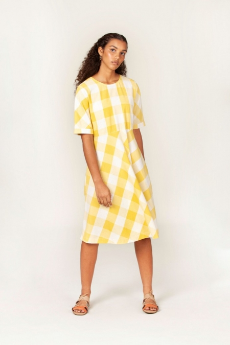 Reversable Agourie Dress