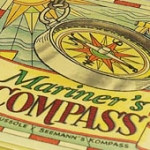 Compass for kids, marine compass, kid's gifts