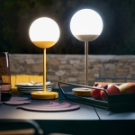 fermob mooon outdoor lighting