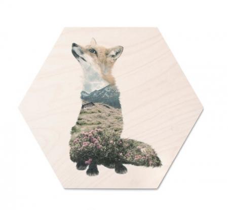 Danish art, children's art, gifts for children, animal art, faunascapes, danish art prints