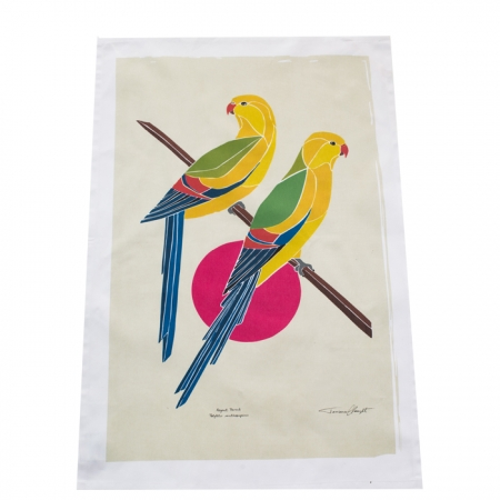 Australian gifts, australian tea towels